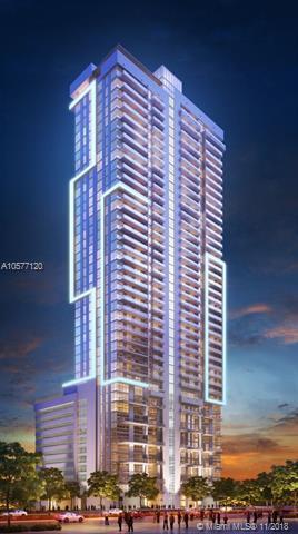 1080 Brickell Ave #1504, Miami, FL 33131 (MLS #A10577120) :: Green Realty Properties