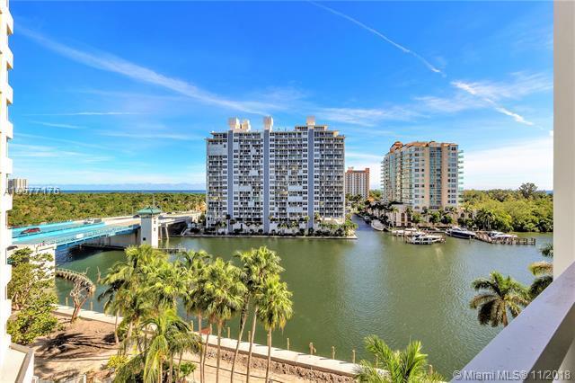 2670 E Sunrise Blvd #702, Fort Lauderdale, FL 33304 (MLS #A10577176) :: Miami Villa Team