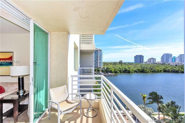 2670 E Sunrise Blvd #705, Fort Lauderdale, FL 33304 (MLS #A10577185) :: Miami Villa Team