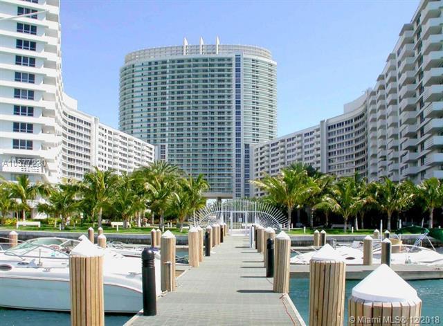 1500 Bay Rd 578S, Miami Beach, FL 33139 (MLS #A10577230) :: Miami Villa Team