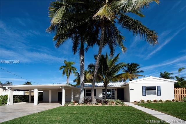 1305 Mango Isle, Fort Lauderdale, FL 33315 (MLS #A10577356) :: Miami Villa Team