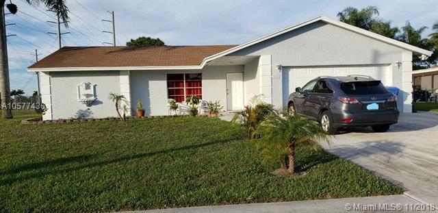 Royal Palm Beach, FL 33411 :: The Riley Smith Group