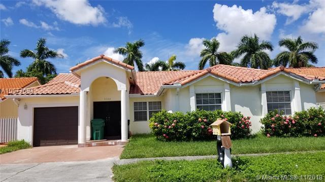 11132 SW 146th Pl, Miami, FL 33186 (MLS #A10577694) :: Green Realty Properties