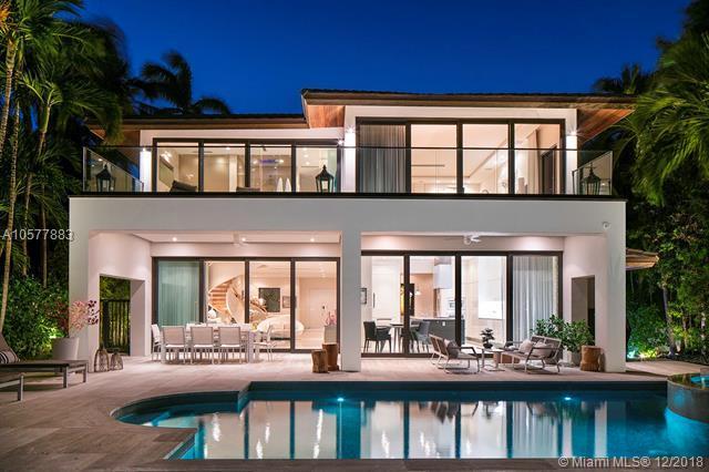 401 E Rivo Alto Dr, Miami Beach, FL 33139 (MLS #A10577883) :: Miami Lifestyle
