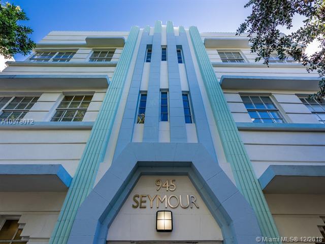 945 Pennsylvania Ave, Miami Beach, FL 33139 (MLS #A10578072) :: Miami Lifestyle