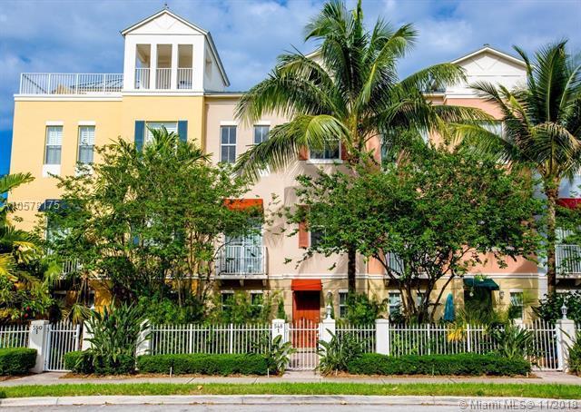 548 NE 7th Ave #1, Fort Lauderdale, FL 33301 (MLS #A10578175) :: Miami Villa Team