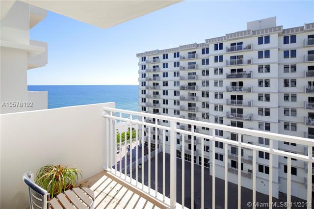 3221 S Ocean Blvd #703, Highland Beach, FL 33487 (MLS #A10578192) :: Green Realty Properties