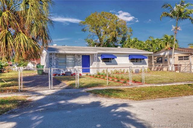 1327 W 78th Ter, Hialeah, FL 33014 (MLS #A10578235) :: The Riley Smith Group