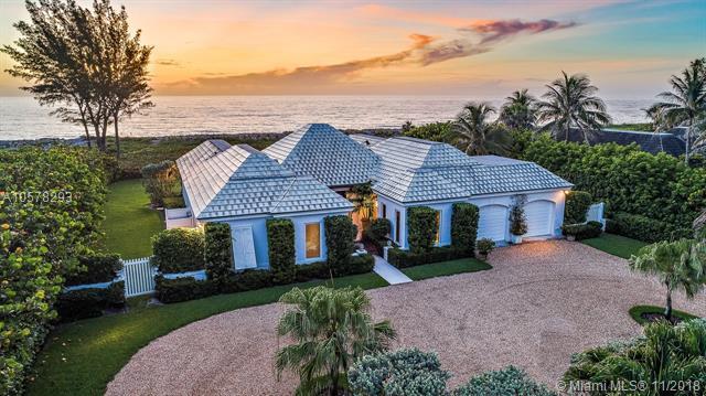 63 N Beach Rd, Hobe Sound, FL 33455 (MLS #A10578293) :: Green Realty Properties