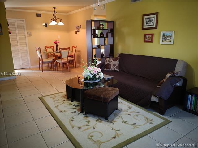 103 Gardens Dr #202, Pompano Beach, FL 33069 (MLS #A10578330) :: Miami Villa Team