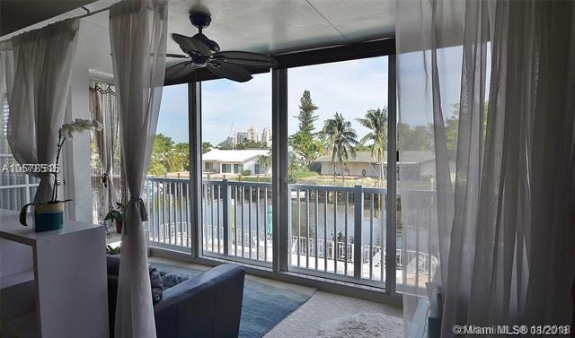 2820 NE 30th St #10, Fort Lauderdale, FL 33306 (MLS #A10578515) :: Miami Villa Team