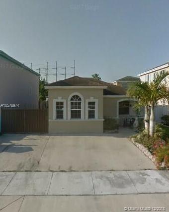 13878 SW 163rd St, Miami, FL 33177 (MLS #A10578974) :: Green Realty Properties