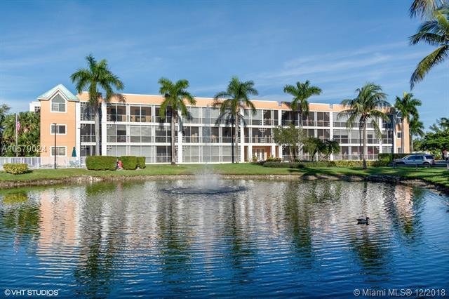 75 Gulfstream Rd 111B, Dania Beach, FL 33004 (MLS #A10579024) :: Miami Villa Team