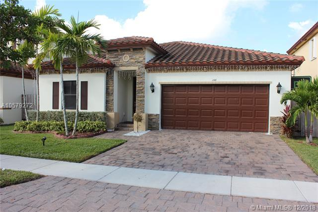 146 NE 27th Ave, Homestead, FL 33033 (MLS #A10579272) :: Green Realty Properties