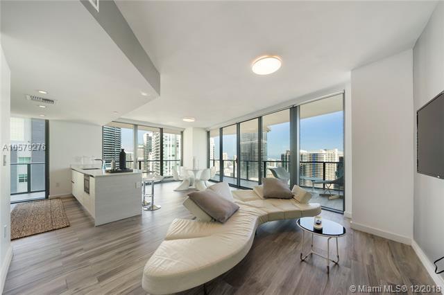 1300 S Miami Ave #3401, Miami, FL 33130 (MLS #A10579276) :: Keller Williams Elite Properties