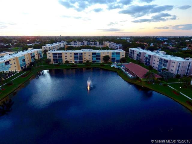 1025 SE 2nd Ave #308, Dania Beach, FL 33004 (MLS #A10579357) :: Miami Villa Team