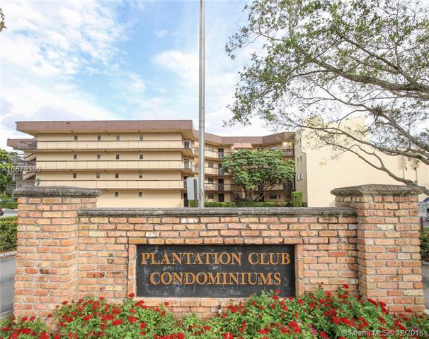 6755 W Broward Blvd #105, Plantation, FL 33317 (MLS #A10579380) :: United Realty Group