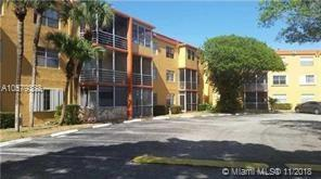 4354 NW 9th Ave 12-3D, Pompano Beach, FL 33064 (MLS #A10579383) :: The Riley Smith Group