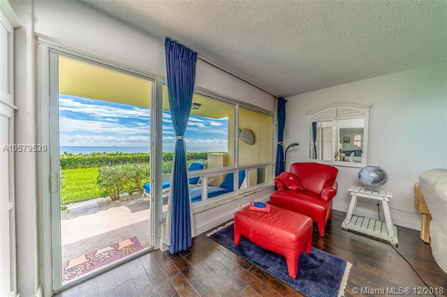 1169 Hillsboro Mile #101, Hillsboro Beach, FL 33062 (MLS #A10579539) :: Green Realty Properties