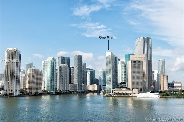325 S Biscayne Blvd #1219, Miami, FL 33131 (MLS #A10579553) :: The Jack Coden Group