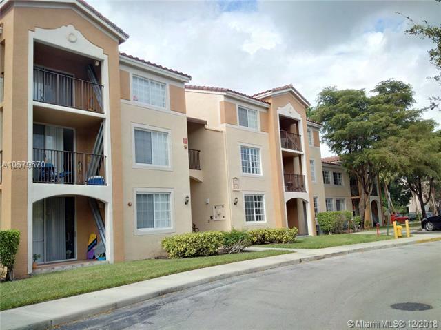 2081 Renaissance Blvd #201, Miramar, FL 33025 (MLS #A10579570) :: Green Realty Properties