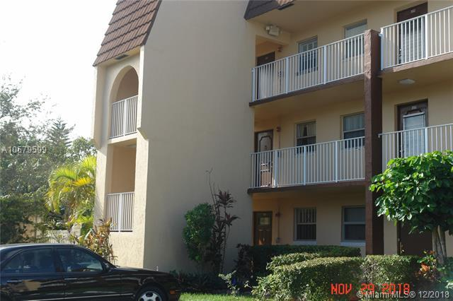 2701 N Pine Island Rd #201, Sunrise, FL 33322 (MLS #A10579599) :: Green Realty Properties