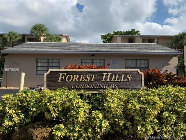 3361 NW 85th Ave #301, Coral Springs, FL 33065 (MLS #A10579625) :: Laurie Finkelstein Reader Team