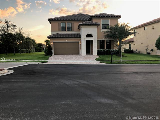 11110 NW 82nd Pl, Parkland, FL 33076 (MLS #A10579676) :: The Riley Smith Group