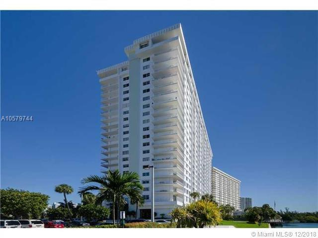 500 Bayview Dr #1625, Sunny Isles Beach, FL 33160 (MLS #A10579744) :: RE/MAX Presidential Real Estate Group