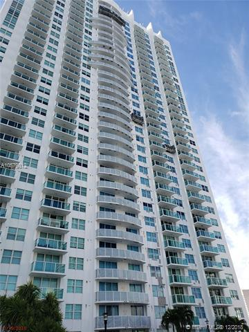 31 SE 5th St #2905, Miami, FL 33131 (MLS #A10579812) :: The Jack Coden Group