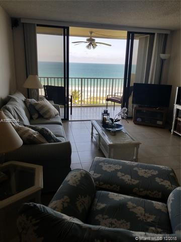 3200 N Highway A1a #705, Hutchinson Island, FL 34949 (MLS #A10580094) :: The Riley Smith Group
