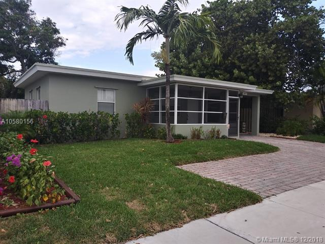 1417 N Andrews Ave, Fort Lauderdale, FL 33311 (MLS #A10580156) :: The Teri Arbogast Team at Keller Williams Partners SW