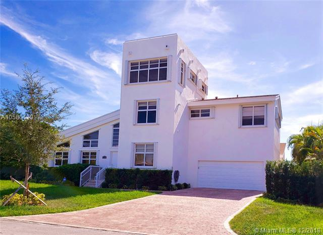6320 Dolphin Dr, Coral Gables, FL 33158 (MLS #A10580199) :: The Riley Smith Group