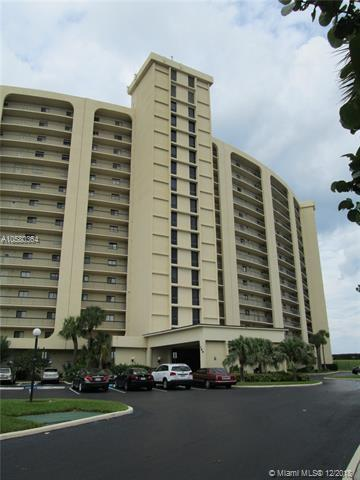 100 Ocean Trail Way #710, Jupiter, FL 33477 (MLS #A10580364) :: The Riley Smith Group