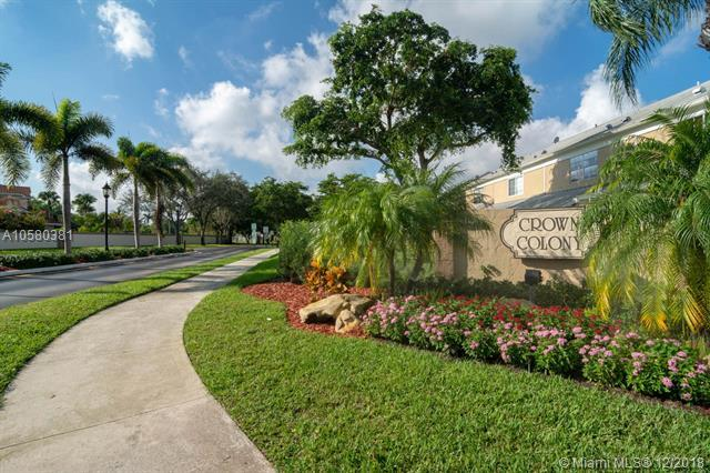 2932 Belmont Ln #2932, Cooper City, FL 33026 (MLS #A10580381) :: RE/MAX Presidential Real Estate Group