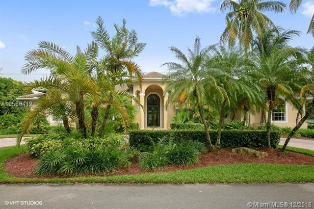 13811 SW 67th Ct, Palmetto Bay, FL 33158 (MLS #A10580412) :: Grove Properties