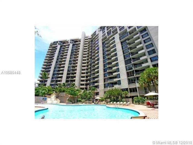 520 Brickell Key Dr A1116, Miami, FL 33131 (MLS #A10580448) :: Green Realty Properties