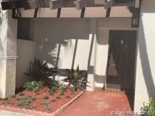 13299 SW 112th Ter 48-4, Miami, FL 33186 (MLS #A10580787) :: Green Realty Properties