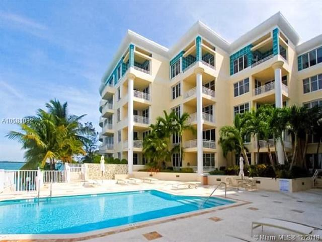 1 Century Ln #510, Miami Beach, FL 33139 (MLS #A10581032) :: Miami Lifestyle