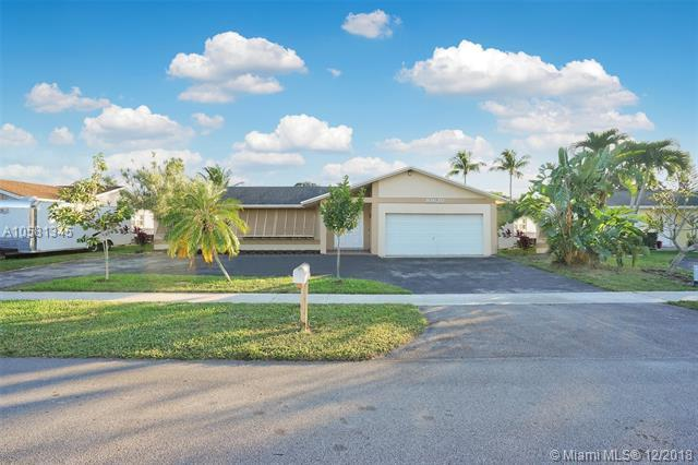 10620 NW 21st Ct, Sunrise, FL 33322 (MLS #A10581345) :: The Riley Smith Group