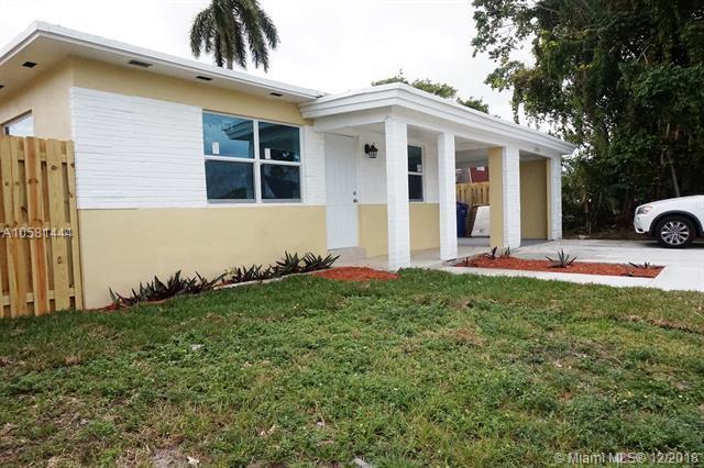2306 Pierce St, Hollywood, FL 33020 (MLS #A10581444) :: Miami Villa Team