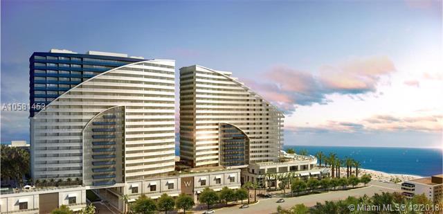 3101 Bayshore Dr #601, Fort Lauderdale, FL 33304 (MLS #A10581453) :: Laurie Finkelstein Reader Team