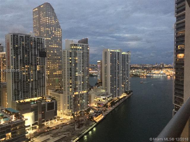 485 Brickell Av #3203, Miami, FL 33131 (MLS #A10581540) :: Keller Williams Elite Properties