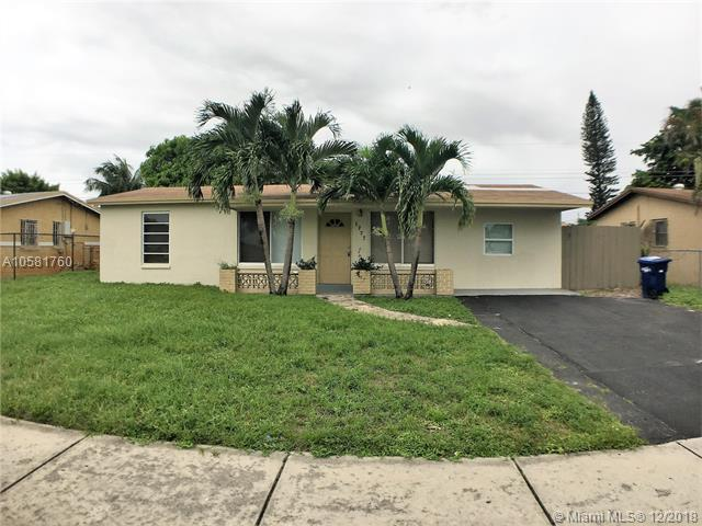 Lauderhill, FL 33311 :: Green Realty Properties