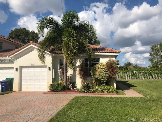 2501 SW 187th Ave, Miramar, FL 33029 (MLS #A10581783) :: Miami Villa Team