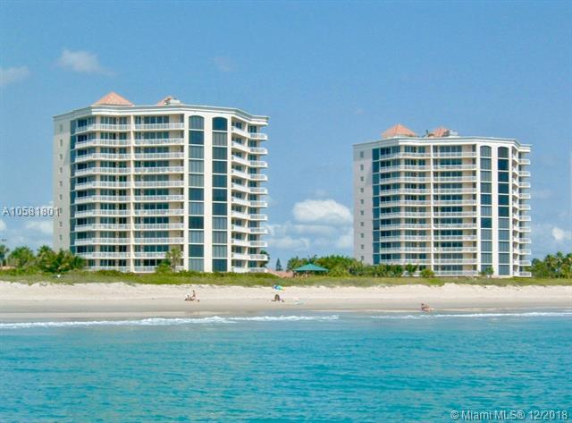 3000 N Highway A1a #0, Hutchinson Island, FL 34949 (MLS #A10581801) :: The Riley Smith Group