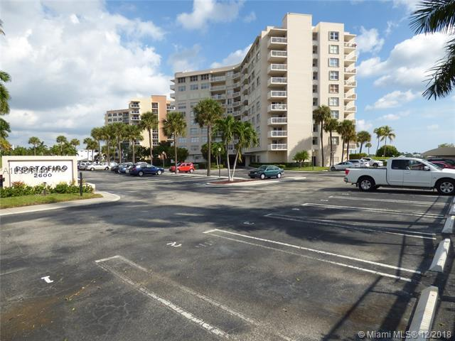 2600 N Flagler Dr #306, West Palm Beach, FL 33407 (MLS #A10581844) :: Green Realty Properties
