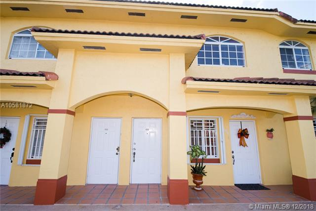 7520 W 20th Ave #206, Hialeah, FL 33016 (MLS #A10581872) :: Miami Villa Team