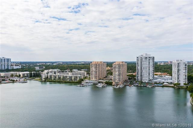 18181 NE 31 CT #2501, Aventura, FL 33160 (MLS #A10581902) :: Green Realty Properties