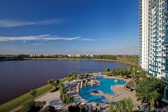 2641 N Flamingo Rd 1801N, Sunrise, FL 33323 (MLS #A10582038) :: Miami Villa Team